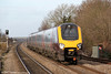 221126 at Cholsey forming 1O12, 0927 Manchester Piccadilly to Bournemouth on 15th December 2012.