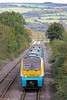 175105 is seen at Morriston with the diverted 1V75, 0830 Manchester PIccadilly to Milford Haven on 13th October 2012.