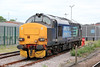 37423 stabled at York Parcels Siding on 3rd July 2013.