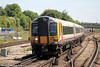 444031 at Basingstoke forming 1W23, 1135 London Waterloo to Weymouth on 8th June 2013.