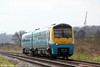 175002 at Howton Court forming 1W87, 1321 Cardiff Central to Holyhead on 20th April 2013.