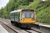 142085 passes Gowerton forming 2E25, 1709 Pembroke Dock to Swansea on 11th June 2013.