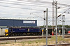 The usually nocturnal 57602 'Restormel Castle' and 57604 'Pendennis Castle' at Old Oak Common on 10th August 2013.