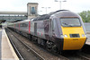 43378 at Exeter st. Davids with 1S51, 1224 Plymouth to Glasgow Central on 26th April 2014.