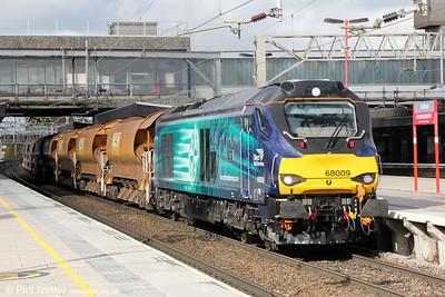 UK Modern Rail 1995 - 2015