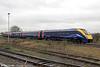 180104 passes Didcot forming 1P40, 0954 Great Malvern to London Paddington on 29th January 2014.