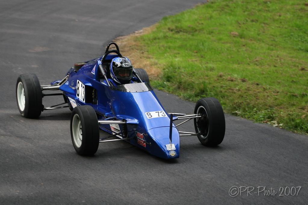 Shelsley Walsh Midland 09/09/2007