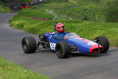 Shelsley Walsh Midland 05/05/08