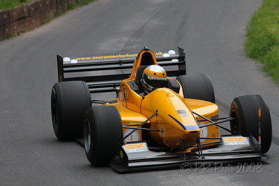 Shelsley Walsh  National 01/06/2008