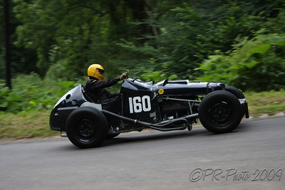 Shelsley Walsh VSCC 05/07/2009