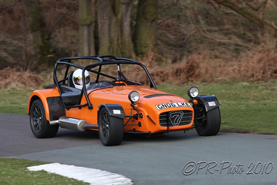 Loton Park Easter 2010