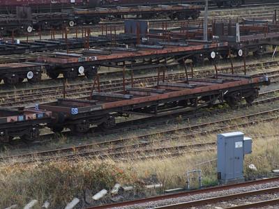950475 at Tees Yard, 31st Oct 2007