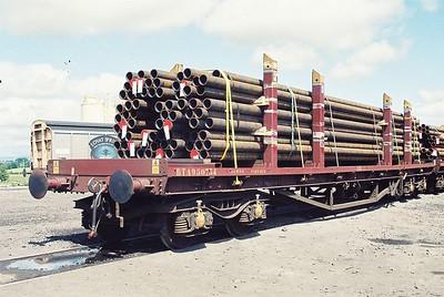 BTA pipe carriers