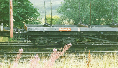 950123 at Crianlarich, 18th Aug 1989 - Gavin Judd image