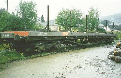 950091 at Crianlarich, 18th Aug 1989 - Gavin Judd image