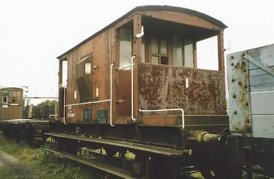 Midland Railway Centre - Swanwick