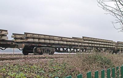 2009-01-31 - Exminster and Powderham