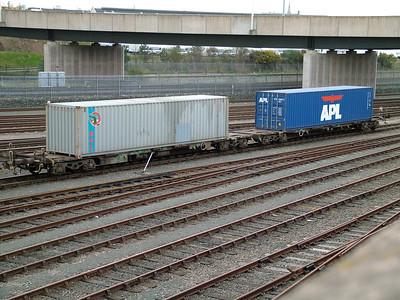 2005-03-25 - Birmingham Area