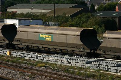 HXA Freightliner bogie coal hoppers