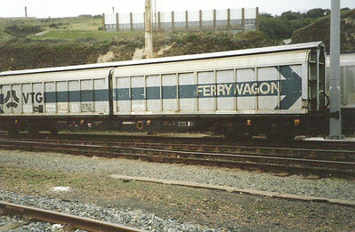 33 80 2797 084-1 at Dover Town, 23rd Sep 1989 - Gavin Judd image used with permission