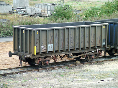 MEA box wagons