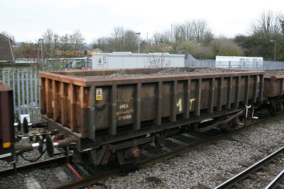 2011-03-01 - Exeter to Sheringham