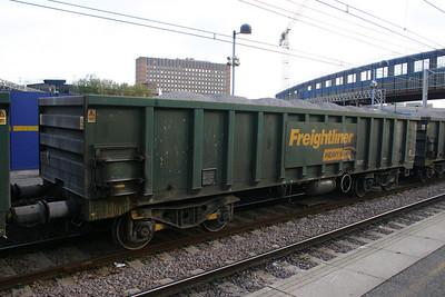 MJA - Freightliner Bogie boxes