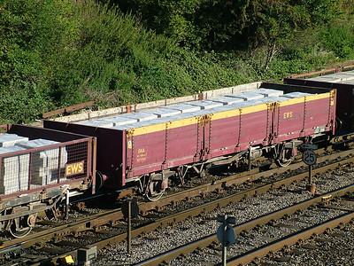 OAA dropside open wagons