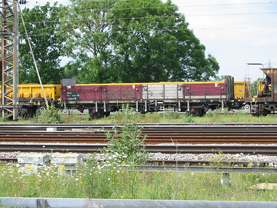110042 at Rugby - 6th June 2004