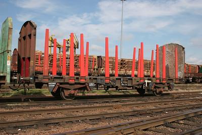 OTA timber carriers