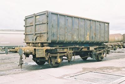PFA BRT Skip Carrier