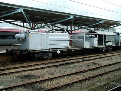 PFA - SRL Drain cleaning train