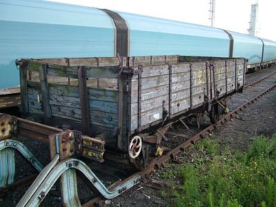 PXV - ICI open wagon