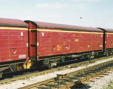 REA - Tube stock coupler conversions