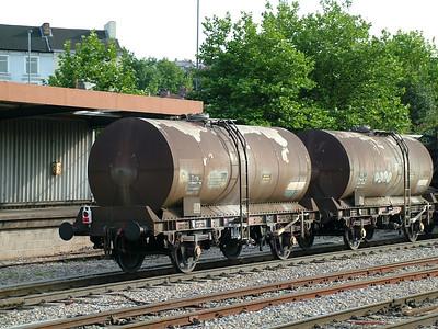 TTA CAIB51957 at Newport, 30th Aug 2005