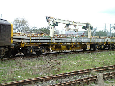 YFA-H 'Slinger' wagons