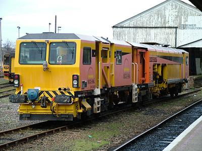 2005-12-17 - Exeter St Davids