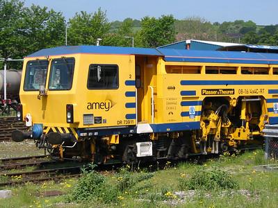2004-05-15 - Exeter St Davids