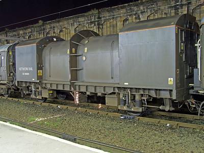 ZXQ - Structure gauging train optical car