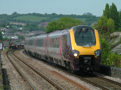 2008-05-10 - Exeter St Thomas