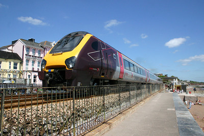 Class 220 'Voyager'