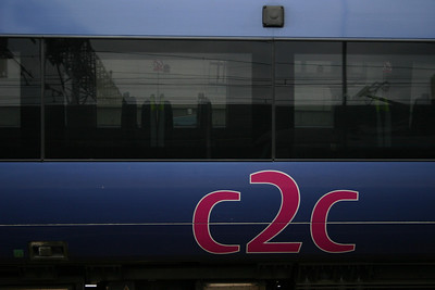 C2C logo on 357228