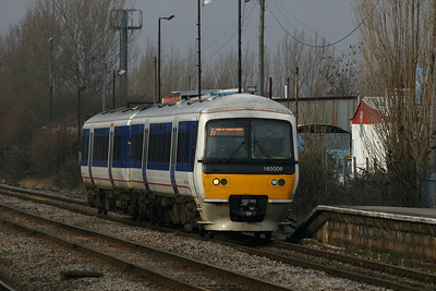 165006 at South Ruislip