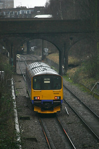 150120 at Crouch Hill