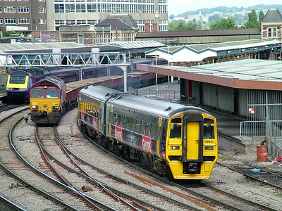2005-08-20 - South Wales