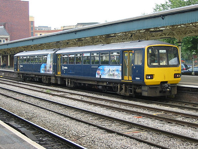 2004-08-16 - Exeter, Bristol, Sth Wales
