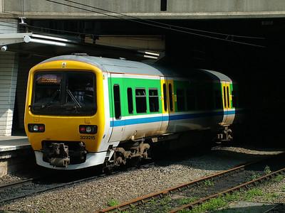 2005-04-24 - Birmingham New St