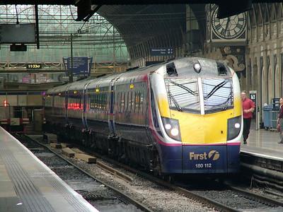2006-09-29 to 2006-10-01 - London trip