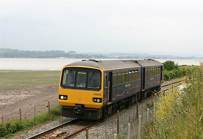 Exmouth Branch