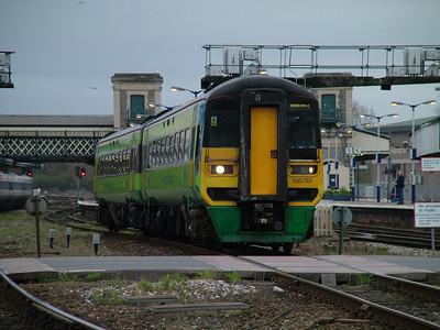 2006-04-13 - Exeter St Davids